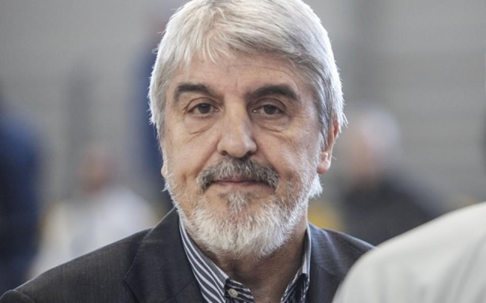 Петко Маринов: Г-н Златев е левскар и реши да влезе в Левски