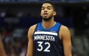 Минесота не се затрудни с Финикс в НБА