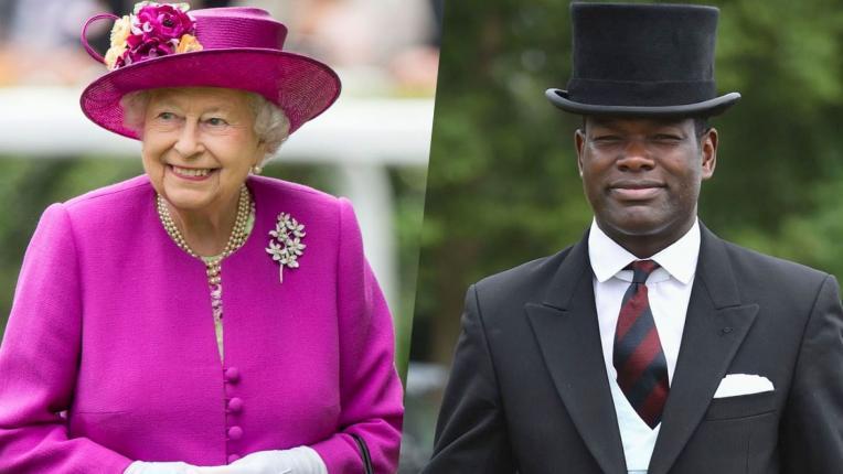 Кой е мъжът, който зае мястото на принц Филип до кралица Елизабет Втора