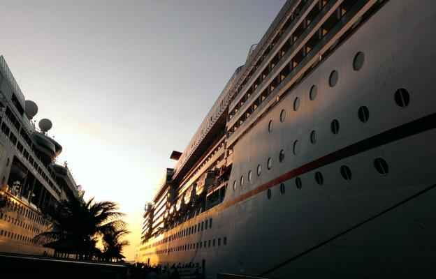 Заслужаваш да посрещнеш новата година на круизен кораб