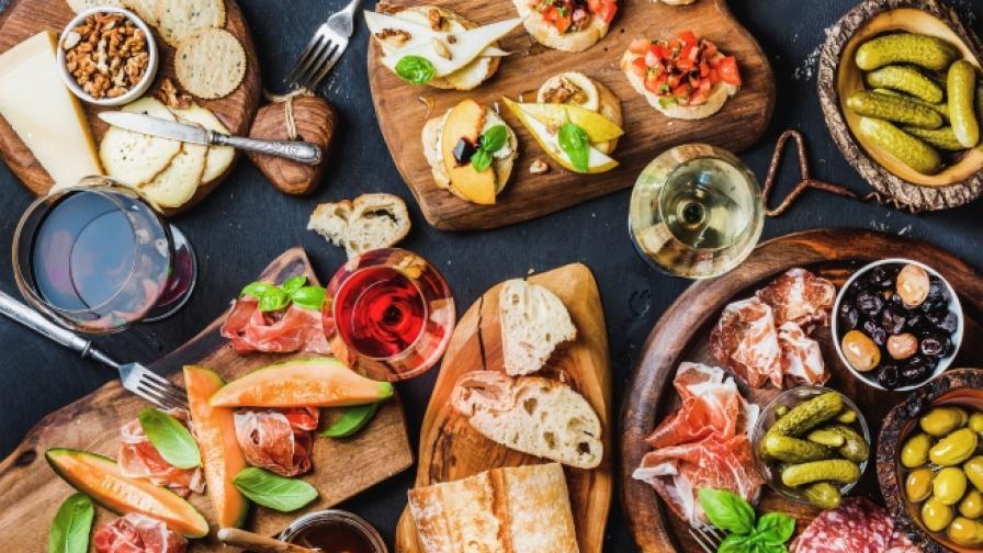 5 рецепти, които френските готвачи приготвят у дома