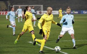 Промениха часа на Дунав - Левски за Купата