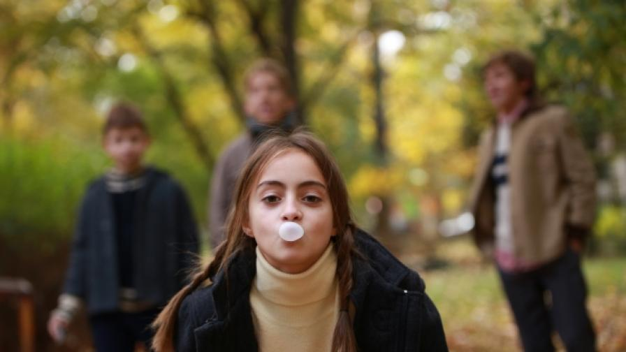 """Новияр български филм """"Дъвка за балончета"""" тръгва по кината през декември"""