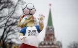 ФИФА официално утвърди четвърта смяна на Мондиала