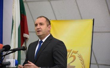Президентът започна инициатива за насърчаване на спорта и социалното общуване при младежите