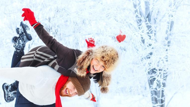 Големият зимен любовен хороскоп!