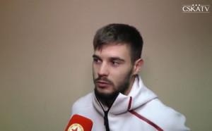 Кристиян Малинов: Играхме на върха на възможностите си