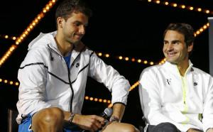 Мечтаният финал: Настанете се удобно за шоуто Димитров-Федерер