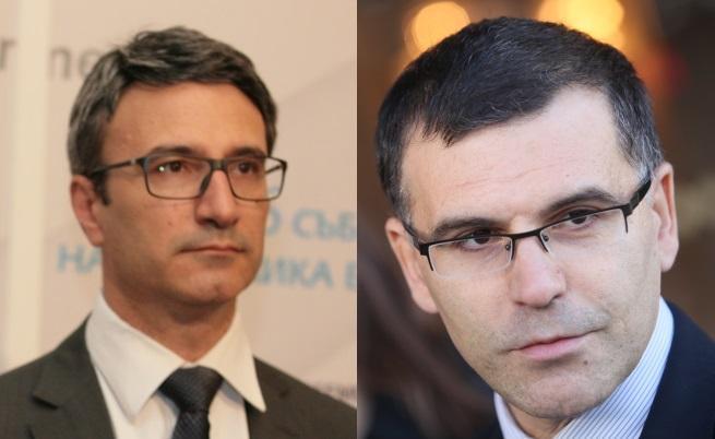 Прокуратурата внесе в спецсъда обвинителен акт за ексминистрите Трайков и Дянков и бизнесмена Прокопиев