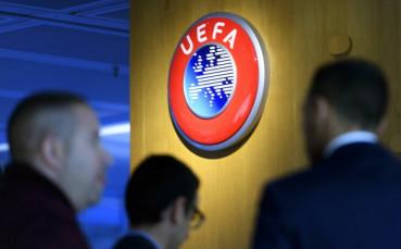 УЕФА следи случващото се в елитната ни юношеска група до 19 години