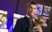 5 причини защо Роналдо няма да види друга Златна топка