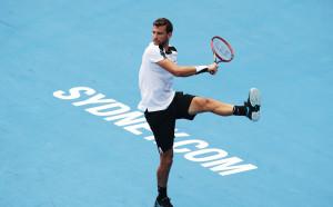Григор ще участва на престижно тенис шоу в Сидни