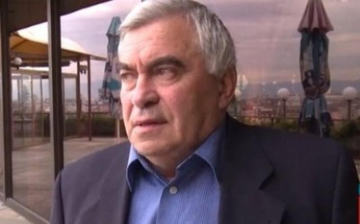 Почина легендарен бивш играч на Левски
