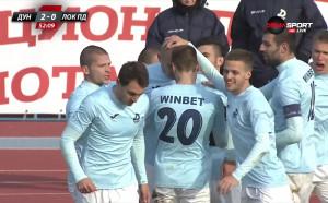 Дунав с втори гол във вратата на Локо Пд