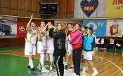 Хасково 2012 с пета поредна победа