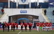 Дунав Русе - Локомотив Пловдив<strong> източник: LAP.bg</strong>