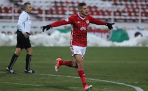 Олимпиакос отново гледа Десподов срещу Левски