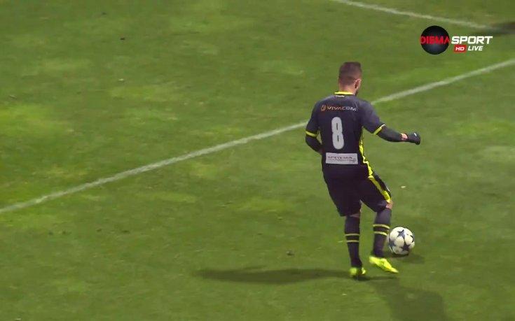 Лудогорец подчини Пирин с бърз втори гол