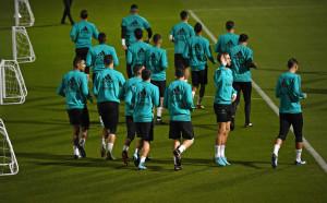 По 100 хиляди на играч в Реал при триумф в Абу Даби