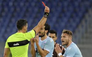 Сензация от Италия: Лацио напуска Серия А?