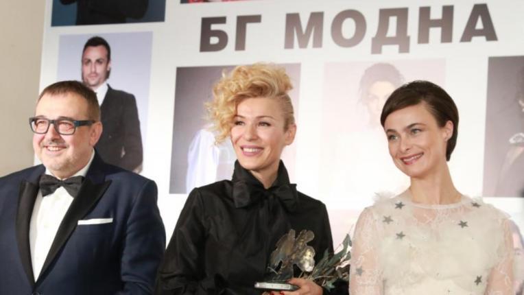 Избраха модните икони на България за 2017
