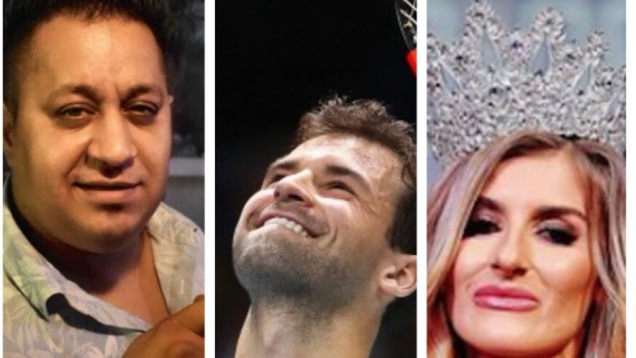 Гришо, Шушана и Мис България - най-търсени в Google