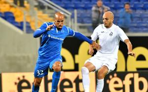 За финал на 2017-та: Дунав и Левски определят последния в четворката на Купата