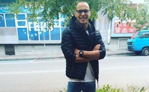 Антъни Иванов без изненада е №1 в родното плуване