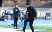 Пореден срам за Милан в Италия