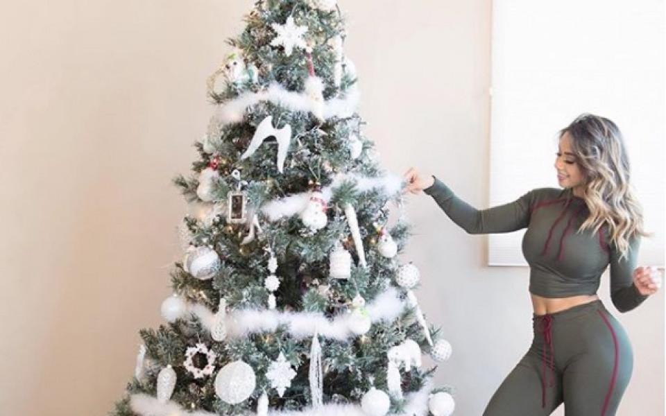 Весела Коледа от най-палавите Снежанки
