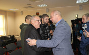 Асен Букарев: Имаме да се доказваме срещу ЦСКА