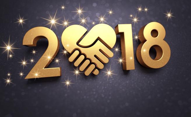 Зодиите, които ще срещнат любовта през 2018-та