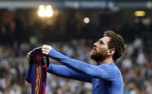 Барселона готви доживотен договор на Меси
