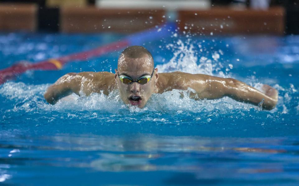 Антъни Иванов на финал на Европейското