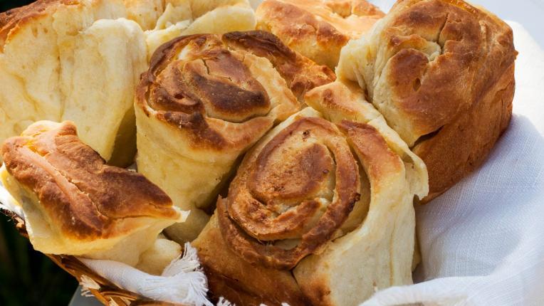 Коледните рецепти на Катето Евро: Обредна пита