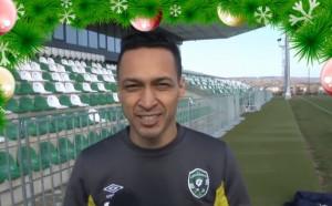 Марселиньо: Първият мач срещу Милан бе трагедия
