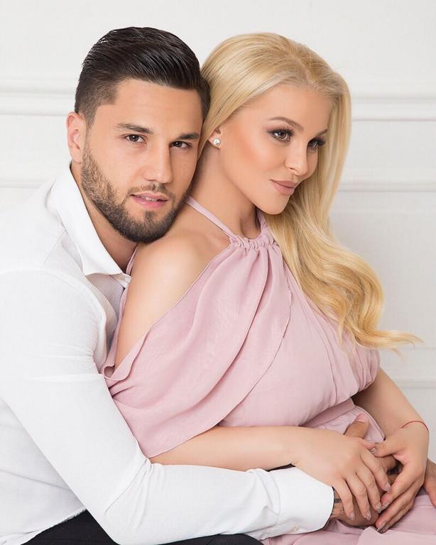 Благой Найденов и Десислава<strong> източник: instagram.com/blagoynaydenov</strong>
