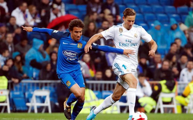 Ръководството на Реал Мадрид получило 10 оферти за младия си