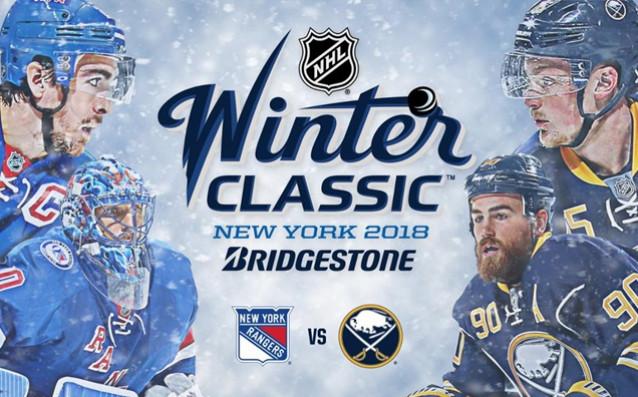 Зимна класика на НХЛ