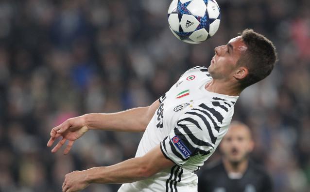 Ръководството на Ювентус ще позволи на своя футболист Марко Пяца