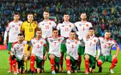 Днес ще станат ясни съперниците на България в Лигата на нациите