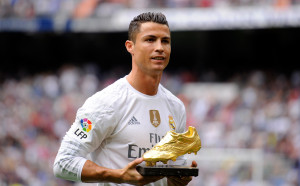 Реал разрешил на Жорже Мендеш да търси нов отбор на Кристиано