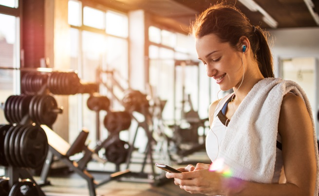 Копирате техники, които виждате онлайн<br /> Механичното копиране на упражнение, които виждате от клипове в социалните мрежи, може да доведе до контузии. За най-добри резултати трябва да се придържате към безопасни комбинации от упражнения и кардио, което не ви излага на риск от нараняване.