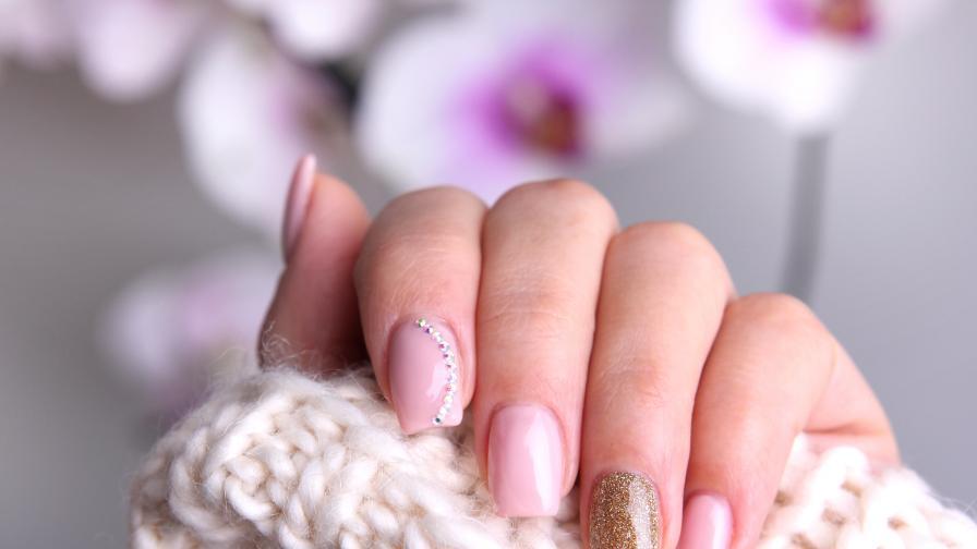 Красиви нокти през новата година. Какво трябва да знаем