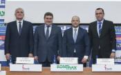 Левски Лукойл иска: Европейски успехи, пълна зала и развитие на бг-баскета