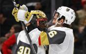 Лас Вегас с нов успех в НХЛ