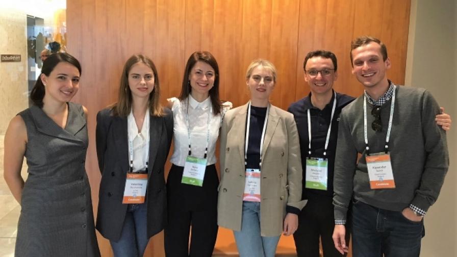 Endeavor прие още 5 BG предприемачи в глобалната си мрежа