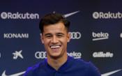 Алба: Коутиньо е впечатляващ футболист