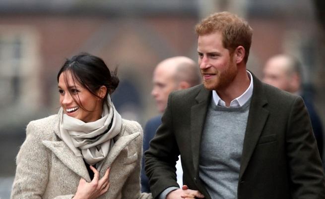 Принц Хари ще бъде чудесен баща
