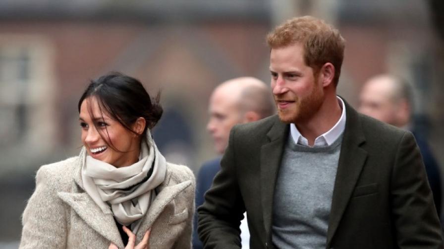 Сватбата на годината - подробности около кралското събитие